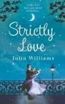 Strictly Love - Julia Williams