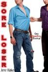 Sore Loser: Gay Spanking Erotica - Jere Haken