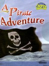 A Pirate Adventure: Weather - Andrew Solway, Darren Lingard