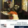 Der Dieb der süßen Dinge. Commissario Montalbanos dritter Fall. - Andrea Camilleri, Leonhard Koppelmann, Gerd Wameling