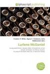 Lurlene McDaniel - Frederic P. Miller, Agnes F. Vandome, John McBrewster