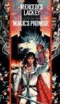 Magic's Promise (Valdemar: Last Herald-Mage, #2) - Mercedes Lackey