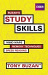 Buzan's Study Skills: Mind Maps, Memory Techniques, Speed Reading and More! (Mind Set) - Tony Buzan