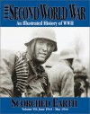 The Second World War Vol. 7 - Scorched Earth - John Alexander Hammerton