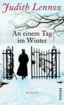An einem Tag im Winter - Judith Lennox
