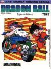 Dragon Ball t. 7 - Ścigają nas Niebiescy! - Akira Toriyama