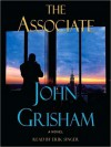 The Associate (Audio) - John Grisham, Erik Singer
