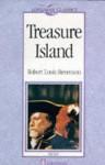 Treasure Island (Longman Classic Series, Stage 4) - Robert Louis Stevenson, Michael West, D.K. Swan