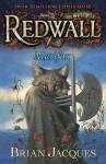 Marlfox (Redwall, #11) - Brian Jacques