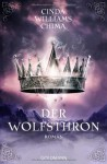 Der Wolfsthron - Cinda Williams Chima, Susanne Gerold