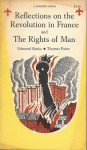 Reflections on the Revolution in France and the Rights of Man - Edmund Burke, Thomas Paine