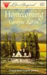 Homecoming - Carolyne Aarsen