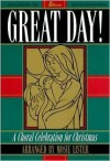 Great Day!: A Choral Celebration for Christmas - Mosie Lister