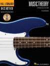 Music Theory for Bassists: Everything You Ever Wanted to Know But Were Afraid to Ask - Sean Malone, Hal Leonard Publishing Corporation
