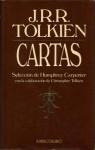 Cartas De J. R. R. Tolkien - J.R.R. Tolkien, Humphrey Carpenter, Rubén Masera