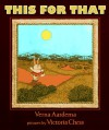 This for That: A Togo Tale - Verna Aardema, Victoria Chess