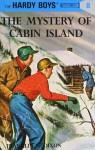 The Mystery of Cabin Island - Franklin W. Dixon