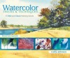 Watercolor Tricks & Techniques: 75 New and Classic Painting Secrets - Cathy Johnson