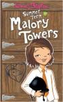 Summer Term at Malory Towers - Pamela Cox, Enid Blyton