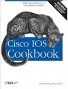 Cisco IOS Cookbook - Kevin Dooley, Ian Brown