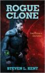 Rogue Clone - Steven L. Kent