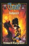Conan bohater - Leonard Carpenter