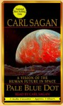 Pale Blue Dot (Cassette) - Carl Sagan