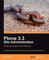 Plone 3.3 Site Administration - Alex Clark