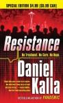 Resistance - Daniel Kalla