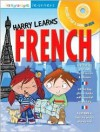 Harry Learns French [With CDROM] - Sue Finnie, Daniele Bourdais