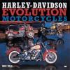 Harley-Davidson Evolution Motorcycles - Greg Field