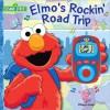 Sesame Street: Elmo's Rockin' Road Trip (Digital Music Player) - Publications International Ltd.