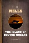 Island of Dr.Moreau - H.G. Wells