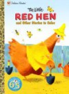 The Little Red Hen and Other Stories to Color (Super Coloring Book) - Marian Potter