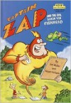 Captain Zap and the Evil Baron von Fishhead (Step into Reading) - Susan Schade, Jon Buller