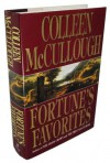 Fortune's Favorites - Colleen McCullough