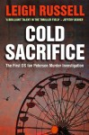 Cold Sacrifice - Leigh Russell