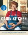 Eula Mae's Cajun Kitchen: Cooking Through the Seasons on Avery Island - Eula Mae Dore, Marcelle Bienvenu
