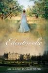 Edenbrooke (Audiocd) - Julianne Donaldson