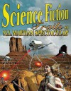 Science Fiction Trails 9: All Martian Spectacular - David B Riley, Laura Givens