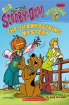 The Thanksgiving Mystery - Gail Herman, Duendes del Sur