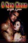 A New Moon - Jeigh Lynn