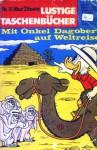 Mit Onkel Dagobert auf Weltreise - Walt Disney Company, Gudrun Penndorf
