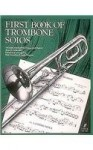 Second Book of Trombone Solos - Peter Goodwin, Leslie Pearson