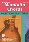 Mandolin Chords, Pocketbook Deluxe Series (Pocketbook Deluxe) - William Bay