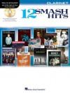 12 Smash Hits: for Clarinet - Hal Leonard Publishing Company