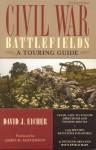 Civil War Battlefields - David J. Eicher