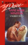 Unlikely Eden - Anne Marie Winston