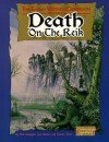 Death on the Reik: The Enemy Within Campaign, Volume 2 - Phil Gallagher, Graeme Davis, Jim Bambra