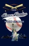 The Bronx Bombers Word Search - Michael Norton